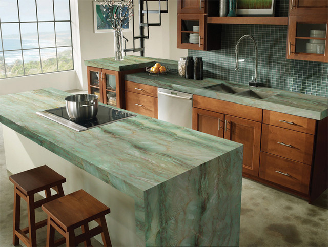 Superbe Iceberg Quartzite Bathroom Wall
