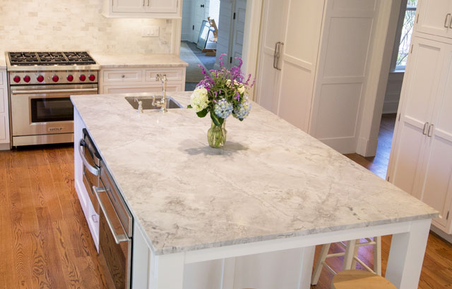 Quartzite Kitchen Countertops Inspiration Gallery