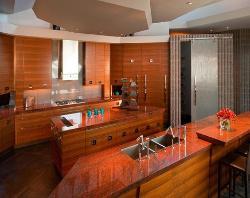 Granite Kitchen Countertops Inspiration Gallery